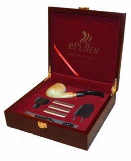 ePuffer e-Pipe 605 Starter Kit