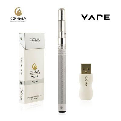 Cigma Vape Slim Review