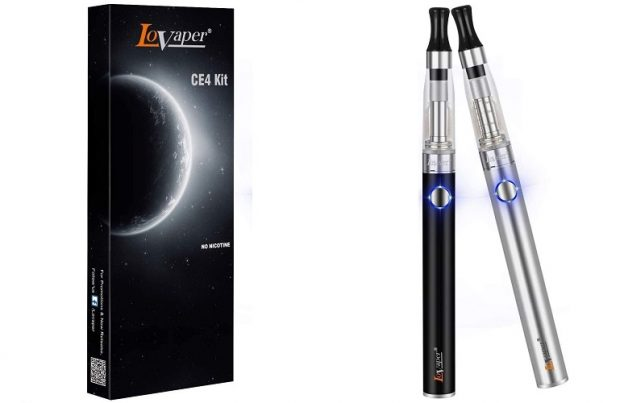 LoVaper CE4 Starter Kit